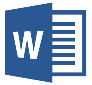Microsoft Word (.docx)