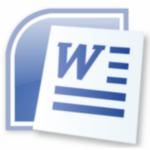 Microsoft Word (.doc)